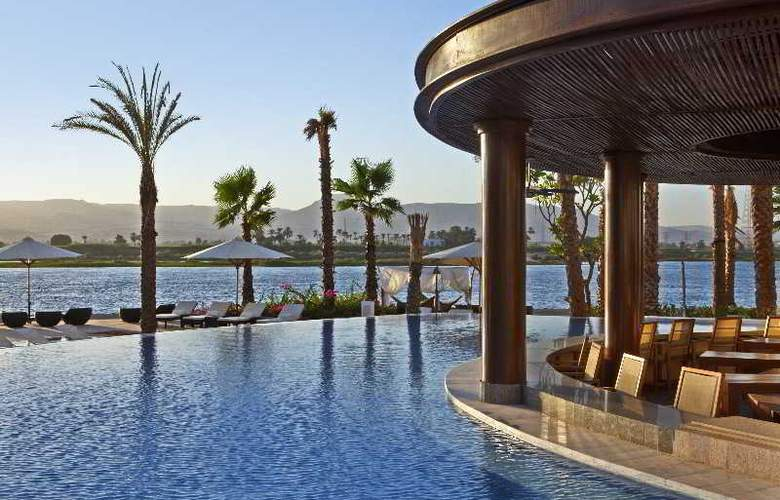 Hilton Luxor Hotel & Spa - Pool - 13