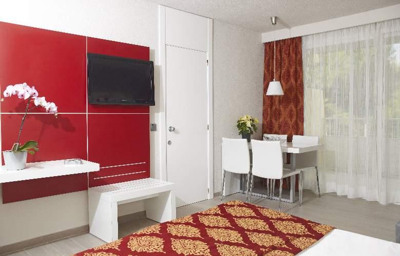 Rosa del Mar & SPA - Room - 6