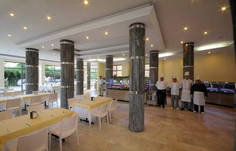 Sonnen Hotel - Restaurant - 10
