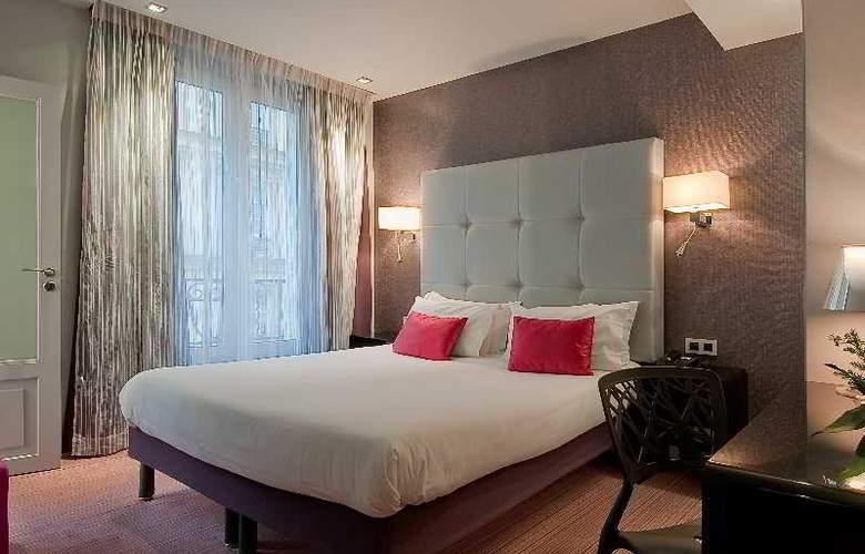 Opera Marigny Hotel - Room - 3