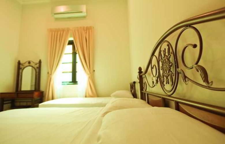 G-Inn - Room - 10