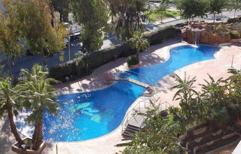 Regina Gran Hotel - Pool - 2