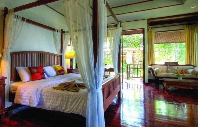 Kooncharaburi Resort Kong Kang - Room - 4