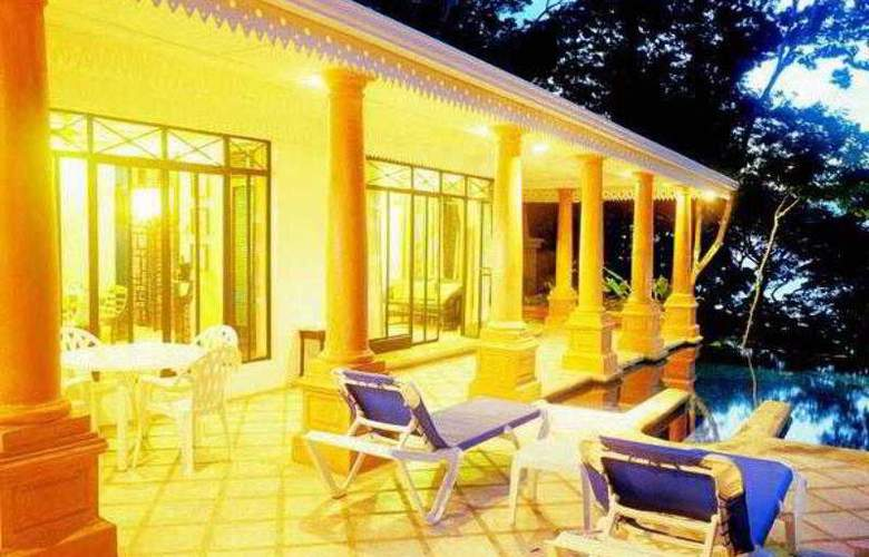 Villa Caletas - Room - 16