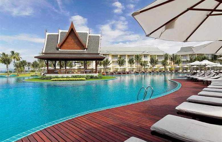 Sofitel Krabi Phokeethra Golf & Spa Resort - Hotel - 45