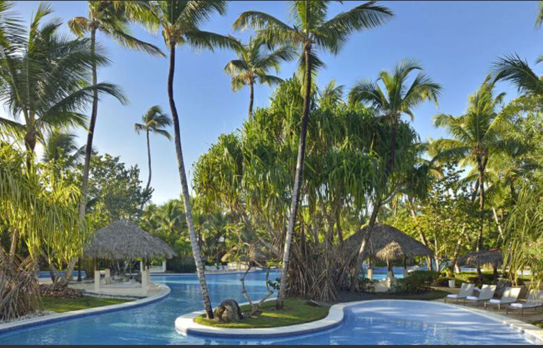 Paradisus Punta Cana Resort - Pool - 38