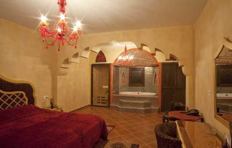 Pindos Palace - Room - 3