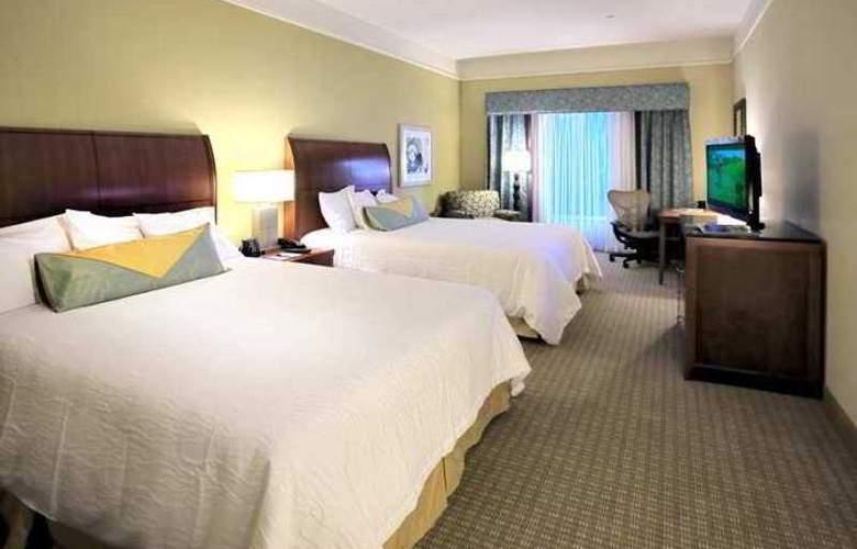 Hilton Garden Inn Dallas/Richardson - Hotel - 2
