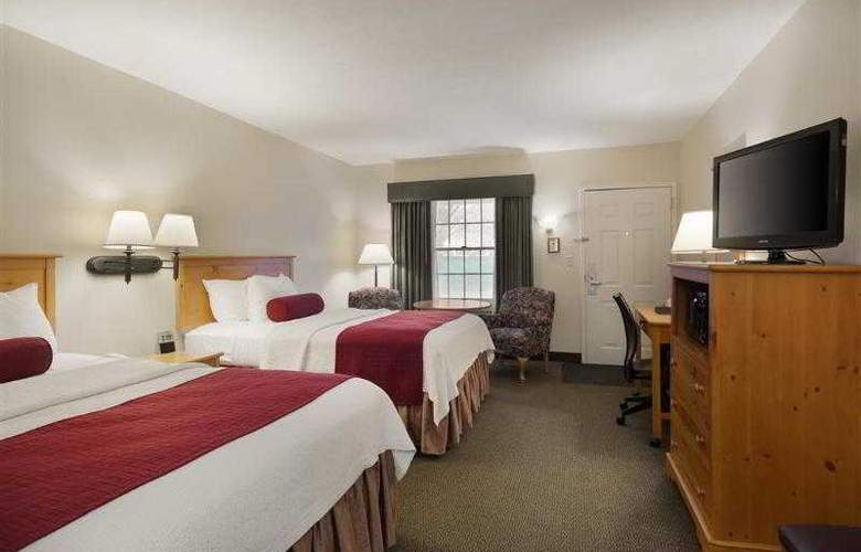 Best Western Cold Spring - Hotel - 49