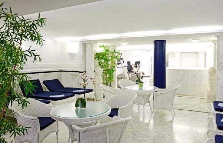 Seaside Park Hotel Leipzig - Pool - 6