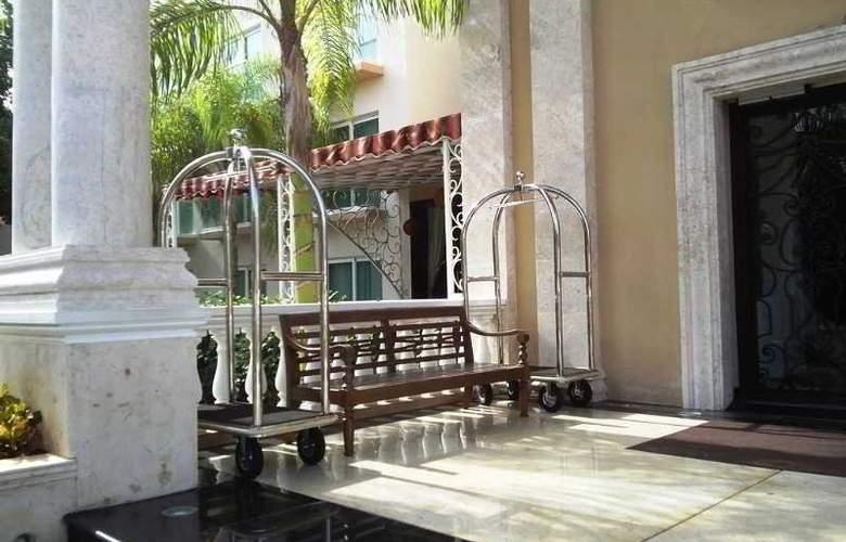 Wyndham Mérida - Hotel - 0