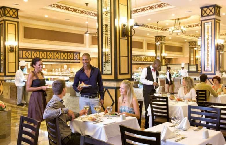 Riu Montego Bay - Restaurant - 16