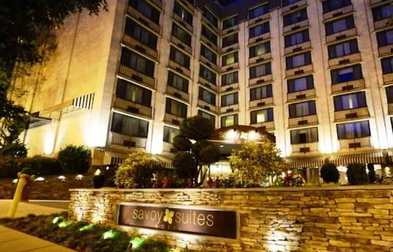 Kimpton Glover Park - Hotel - 0