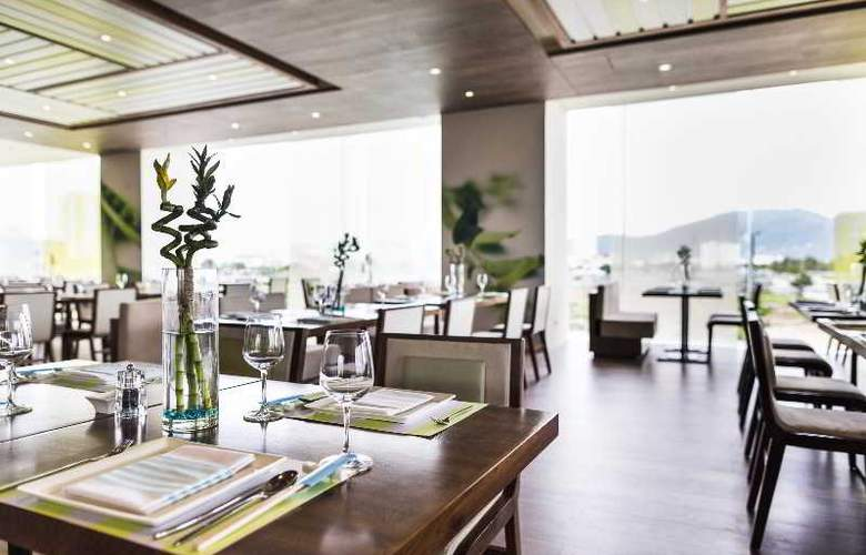 A La Carte Danang Beach - Restaurant - 32