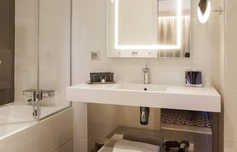 AC Hotel Paris Porte Maillot - Room - 4