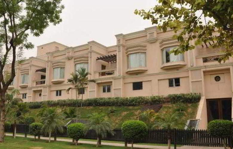 Uppal's Orchid - Hotel - 6
