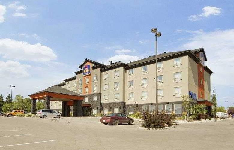 Best Western Plus The Inn At St. Albert - Hotel - 5