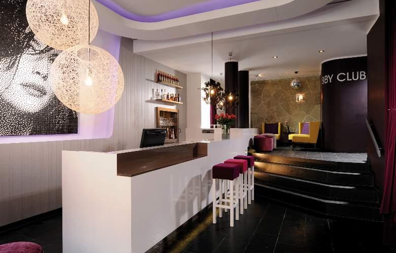Leonardo Boutique Hotel Munich - Hotel - 2