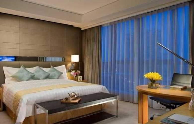 Ascott Raffles City - Room - 5
