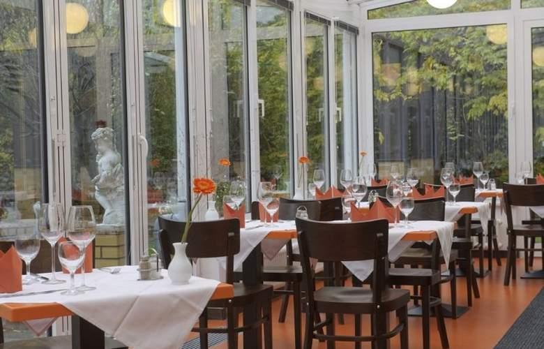 Hotel Grenzfall - Restaurant - 11