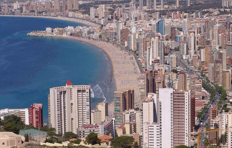 Ruleta Hotel 4* Benidorm - General - 5