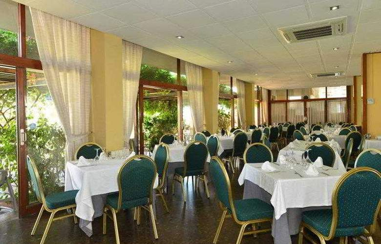 Salobreña - Hotel - 19