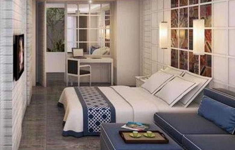 Astana Pengembak Apartment & Villa - Room - 2