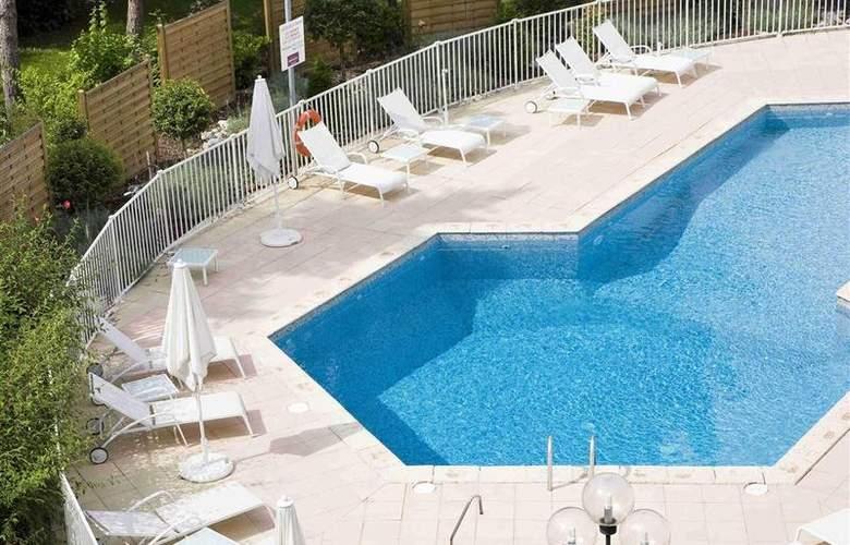 Mercure Beaune Centre - Hotel - 61