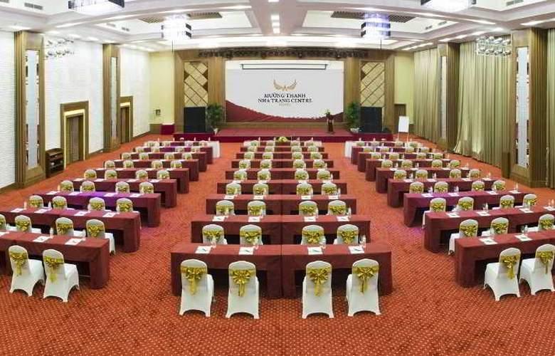Muong Thanh Nha Trang Centre Hotel - Conference - 63
