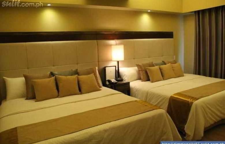 Lancaster Hotel - Room - 9