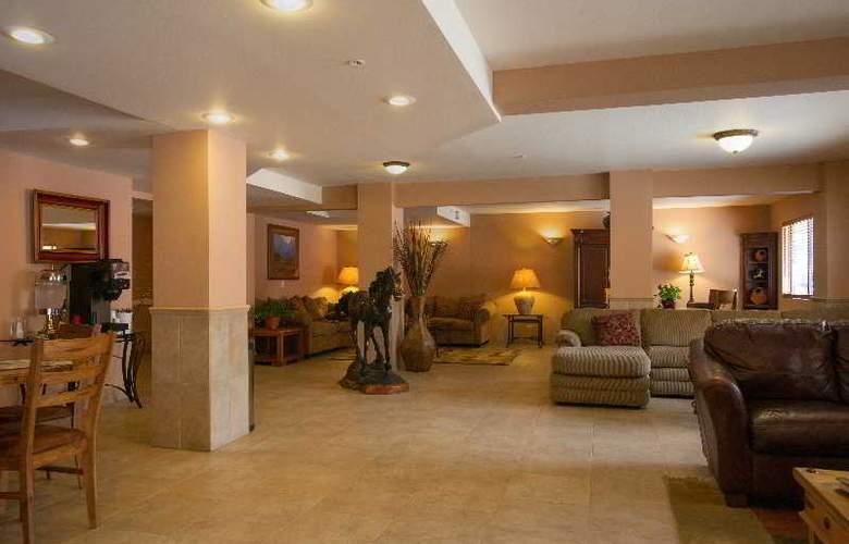 Holiday Inn Express Sedona Oak Creek - General - 7