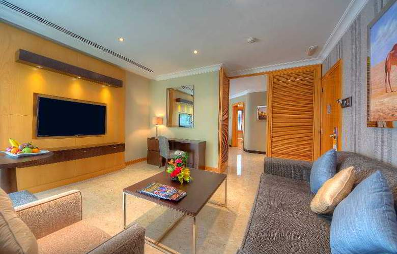 Dubai Marine Beach Resort & Spa - Room - 21