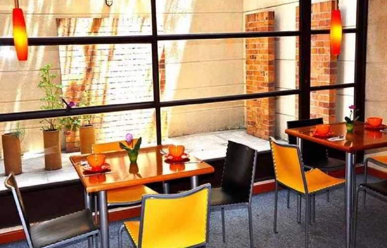 Viaggio Parque 54 - Restaurant - 5
