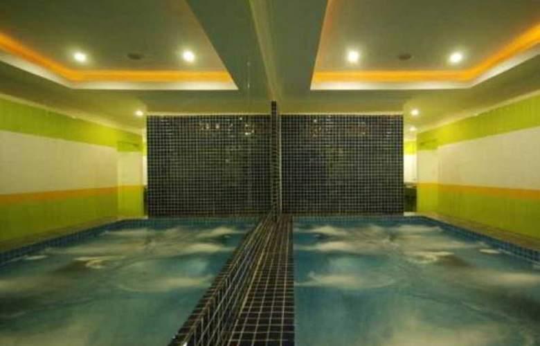 Somadevi Angkor Hotel & Spa - Sport - 61