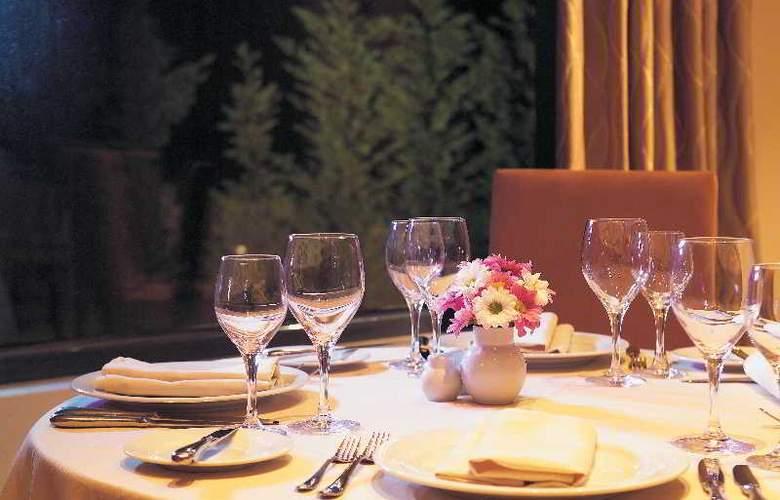 DEKELIA - Restaurant - 6