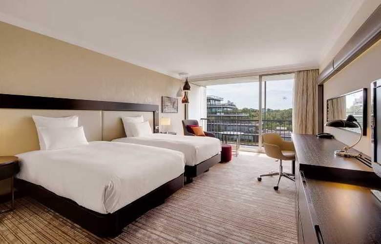 Hilton Munich Park - Room - 32