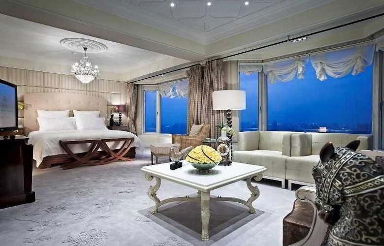 Hilton Shanghai Hongqiao - Room - 13