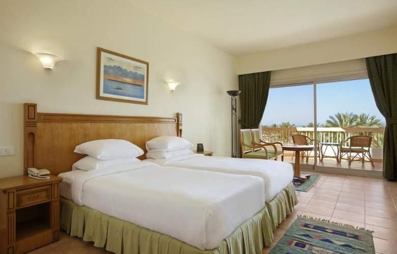 Hilton Long Beach Resort - Room - 15