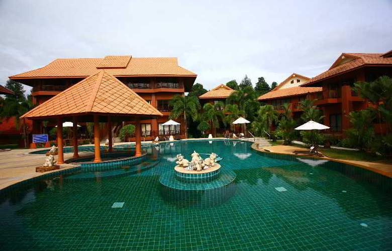 Andamanee Boutique Resort Krabi - Pool - 13