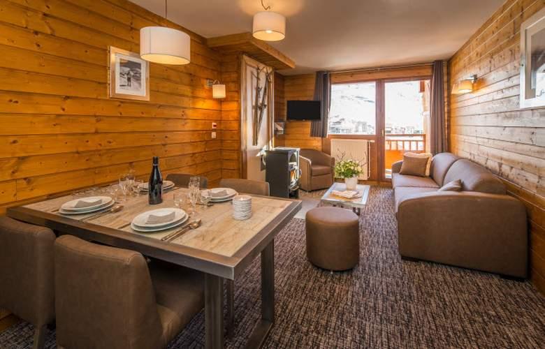 Chalet Val 2400 - Room - 9