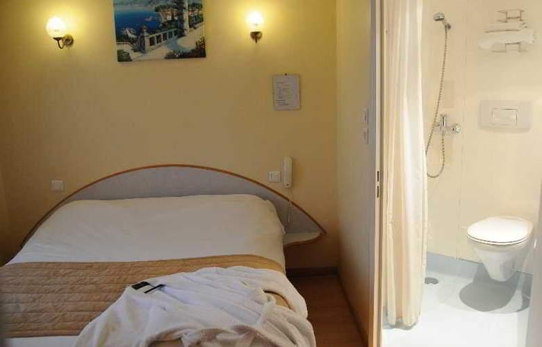 Hotel de Rosny - Room - 2