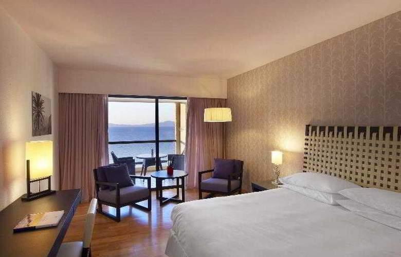 Sheraton Rhodes Resort - Hotel - 46