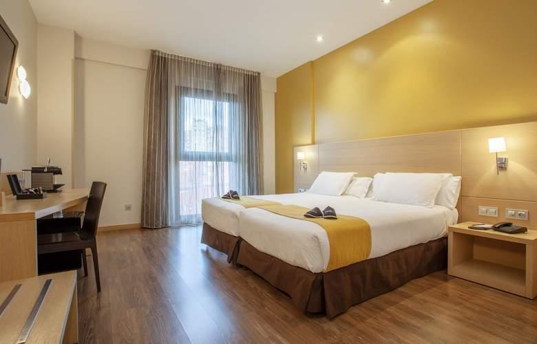 Gran Bilbao - Room - 20