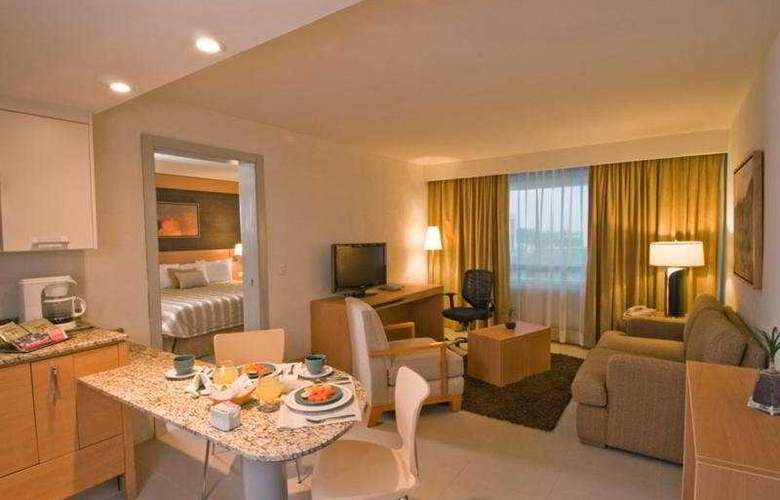 Staybridge Suites Guadalajara Expo - Room - 4