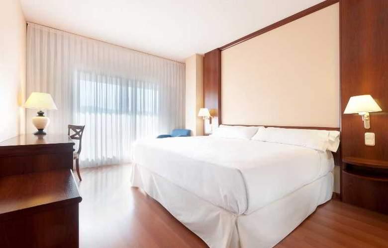 Tryp Guadalajara - Room - 11