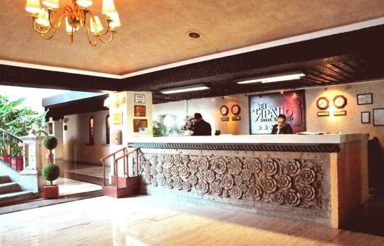 El Tapatio and Resort - General - 4