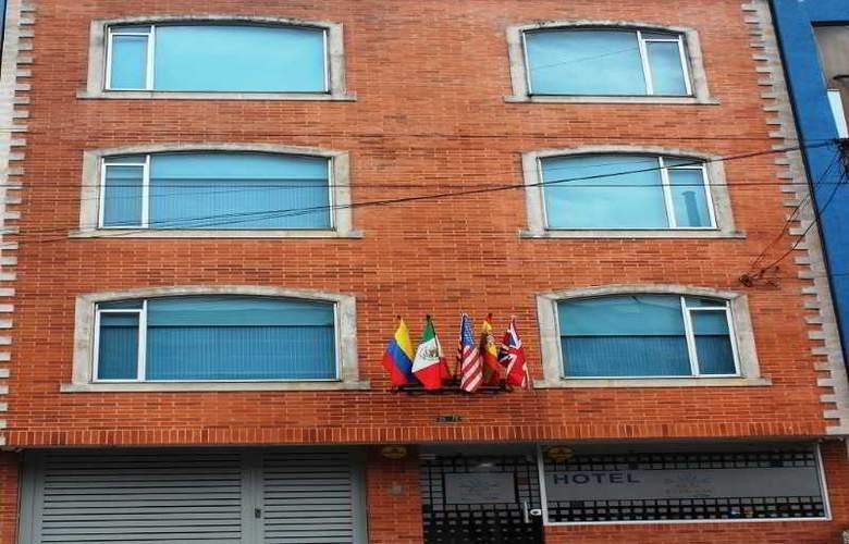 Real Estacion - Hotel - 4