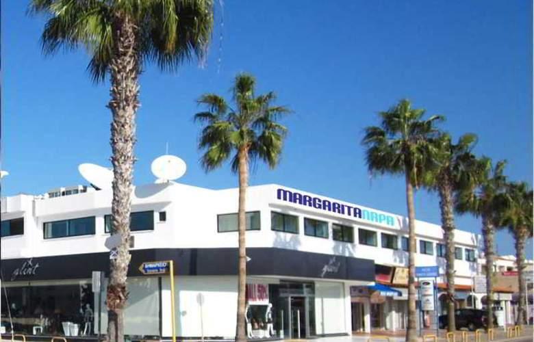 Margarita Napa Hotel Apts - Hotel - 0