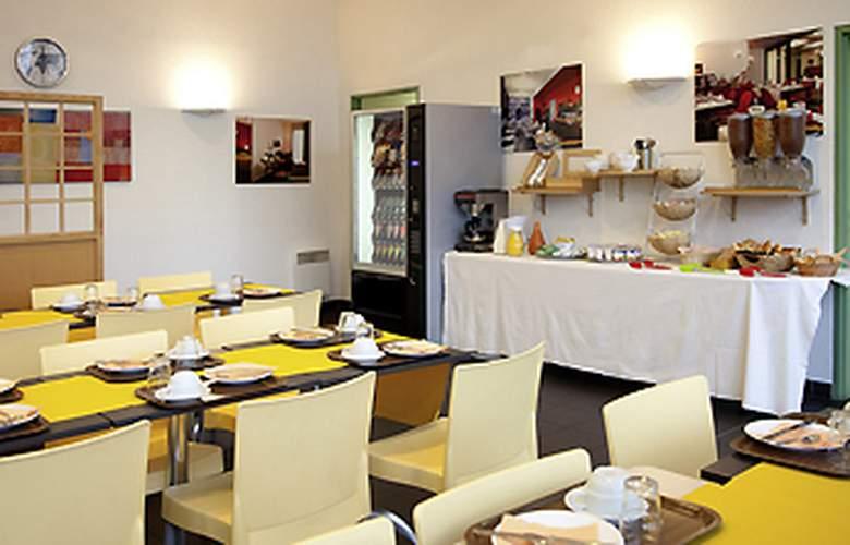 Adagio Access Marne-la-Vallée Torcy - Restaurant - 6