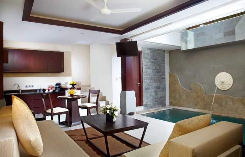 Tanadewa Luxury Villas & Spa - Hotel - 0